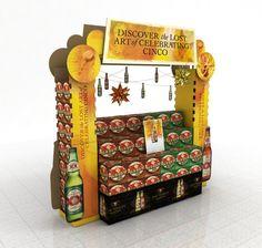 XX Case Stacker by Ricky Cordero at Coroflot.com