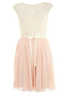 Really wanted this dress for my sister's wedding, but it's sold out:(