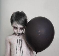 Die Leute werden wegen dieser Zombie-Kinder-Fotos zu Furien | VICE | Deutschland