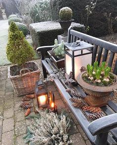 Instagram media by gncgarden - ❄️Brrrr!! ❄️It's so cold and windy today ❄️❄️ . #winterfrost #mygarden #garden #minhave  #have #hage #jardin #trädgård #giardino #gardeninspiration #gardendesign #garten #tuin #interior4all #whiteinterior #weinachten #noel #inspirasjonsguidennorge #interiorandgarden #interiorwarrier #dream_interiors #interior125 #homes_norway  #vakrehjemoginterior #interiørmagasinet