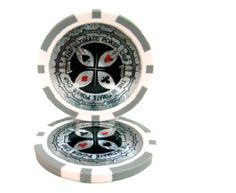 $29.99 SALE 150 x $1 Ultimate 14 Gram #Poker / Casino Game Chips New FREE SHIPPING