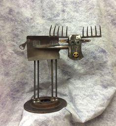 Image result for welded moose