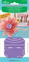 Kanzashi Flower Maker - Gathered Petal Large    #kanzashi #cloverusa