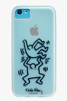 keith-haring-iphone-5c-cases-2