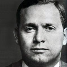 This is Tommy Lucchese. He was born in Palermo and later emerged as a founding member of the Mafia in the Uniteed States and an American gangster.