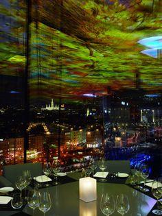 Hotel Stephansdon [Vienna, Austria]