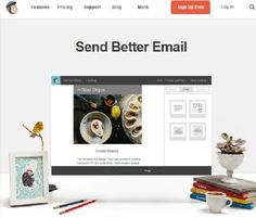 send an innovative,  and engaging enewsletter by katsimpson212