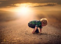 Gold Digger by Jake Olson Studios on 500px