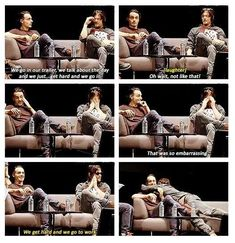 Love  Norman and Andy