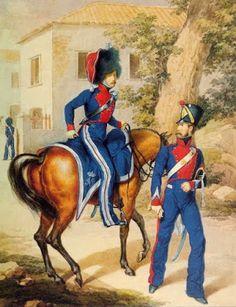 1-й кавалерийский полк