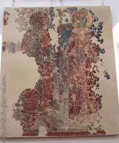 IMG_0636 Fresco, Vintage World Maps, Blessed, Inspiration, Biblical Inspiration, Fresh, Motivation