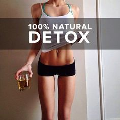 The secret to looking great and feeling great - Eat healthy and drink detox tea. Get rid of bloating and excess fat with an all-natural tea cleanse that will kick-start a new you.