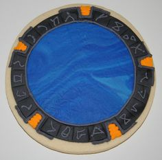 Stargate cookies