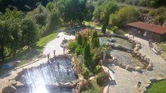 QUE VISITAR :: Alquilar casa ribeira Sacra Spa Water