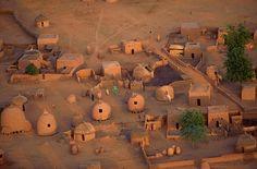 Small Village in Niger