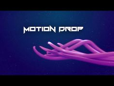 Cinema 4D Motion Drop Tutorial - YouTube