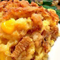 Tony Roma's Corn Fritter Casserole | What2Cook