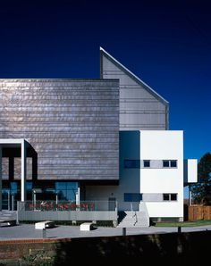 Keith Williams Architects — The Marlowe Theatre