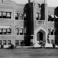 Some of the Valley's  oldest buildings are schools. What schools in your district are historic? See our list of schools built before the 1950s.
