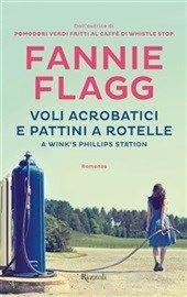 """Tutte le volte che mi capita di leggere un libro di Fannie Flagg mi rendo conto di quanto questa scrittrice mi piaccia!Le sue storie sono sempre popolate da donne straordinarie attraverso le quali ci racconta lo spaccato di vita di una generazione.In questo romanzo presente e passato si intrecciano; la storia recente riguarda Sookie, una simpatica signora di sessant'anni, che dopo aver """"sistemato"""" tutti i figli, spera di potersi godere un periodo di meritato riposo con il marito. Purtroppo…"""