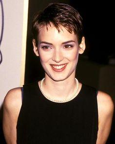 Winona Ryder, 1994
