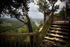 Cabin vacation rental in Eureka Springs from VRBO.com! #vacation #rental #travel #vrbo