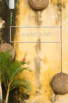 Hoi An in Photos: Part 1 www. Visit Vietnam, Vietnam Travel, Asia Travel, Vacation Trips, Day Trips, Travel Photos, Travel Tips, Travel Ideas, Bucket List Destinations