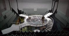Famous Set Designer - Famous Set Designer Ming Cho Lee Design Retrospective ( Ningbo) --- #Theaterkompass #Theater #Theatre #Schauspiel #Tanztheater #Ballett #Oper #Musiktheater #Bühnenbau #Bühnenbild #Scénographie #Bühne #Stage #Set