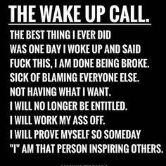 When you get your wake up call get up and get your ass moving. #cresultsfitness #fit #fitness #hustle #lifestyle #bodybuilding #boss #motivation #fitspo #fitspiration #fitnessaddict #goals #grind #cardio #strength #dedication #fitfam #life #igfitness #truth #results