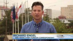 Richard Engel