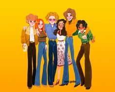 That 70s Show (@That70sFans) | Twitter