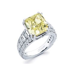 18KTW ENGAGEMENT RING, DIAMOND 1.00CT ROYAL COLLECTION