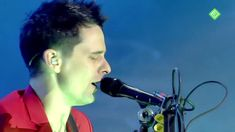 Muse  - Live At Pinkpop 2007 (4 Songs) [DVD 50fps]