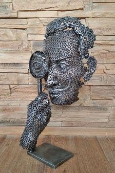 Bildergebnis für muttern skulptur