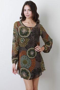 Crochet dream dress 36.30