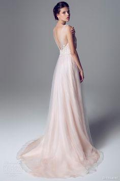 Blumarine Bridal 2014 Wedding Dresses | Wedding Inspirasi