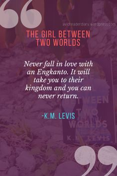 Philippine Lit(erature) is Still Lit: The Girl Between Two Worlds by K. Ya Book Quotes, Light Girls, Never Fall In Love, Between Two Worlds, Second World, Ya Books, Pinoy, Falling In Love, Literature