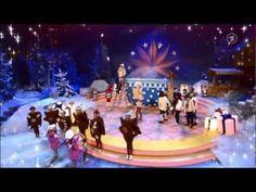 Das Adventsfest der 100.000 Lichter 2012 mit Elina u.v.a. - Teil 2