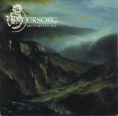 Vintersorg ~ Ödemarkens Son #AlbumCover Cd Cover, Cover Art, Album Covers, Black Metal, Heavy Metal, Dark Spirit, Metal Albums, Best Albums, Music Posters