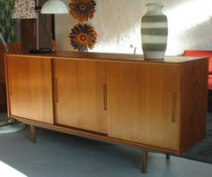 1000 images about babia muebles vintage on pinterest - Muebles anos 60 ...