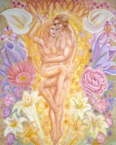 You cannot begin to reunite with your Twin, Until you learn to love all of yourself first. You must have true inner self love. Unconditional love must go inward before you can share it outward. -Perfume Bliss by Catherine Andrews...