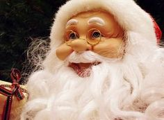 How to Make Santa Doll Faces thumbnail