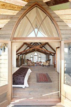 Grand Designs Australia - Fish Creek Church House