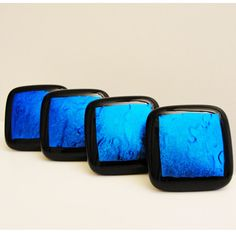 Hey, I found this really awesome Etsy listing at https://www.etsy.com/listing/165585725/dichroic-fused-glass-knob-cabinet-knobs