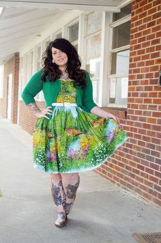 // Dreaming of Spring | This Charming Life by Kaelah Bee | Bloglovin'