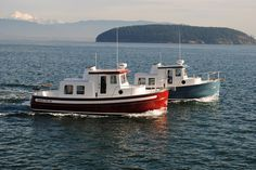 Nordic Tug 26 cr   Cruise Ready   Nordic Tugs, Inc.