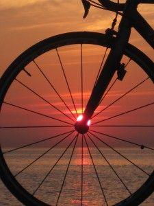 sunrise photo by Gary Jackson : 8.30.13