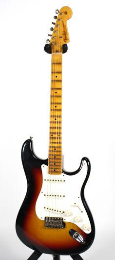 Fender Custom Shop 1956 Journeyman Relic Srat
