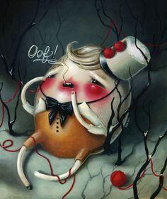 Image result for Here Inside My Broken Heart by Brandi Milne