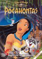Disney klassiker 33: Pocahontas - DVD - Film - CDON.COM